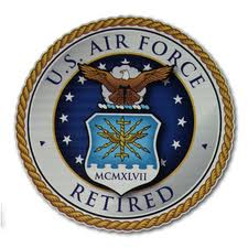 Retired from USAF after 36+ years.