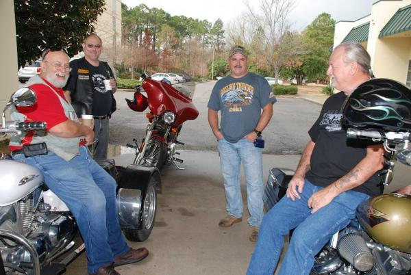 Toy ride 2014